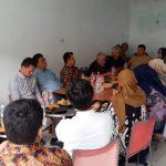 Pertemuan Dengan Komisi III Jabar di Ruko Gaya Ika Cibadak Sukabumi