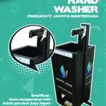 Portable Hand Washer