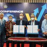 aswita Jabar, BIJB dan BJB Kerjasama Wujudkan Hotel Berbintang senilai Rp 661,9 Miliar di Bandara Kertajati