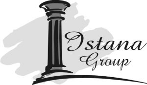 Logo istana group
