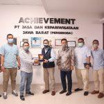 Kunjungan Kerja Komisi III DPRD Provinsi Banten